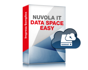 Nuvola IT Data Space
